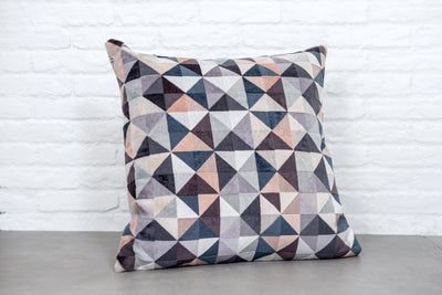 Cushion in Velatura 01 - Zanders & Co