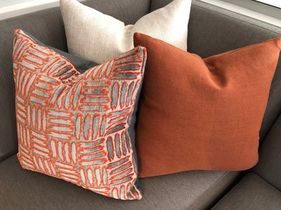 Cushion in ZANDERS 004 | GET THE LOOK - Zanders & Co