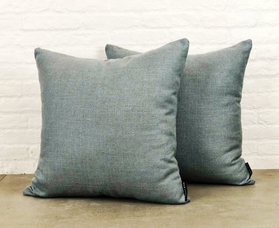 cushion throw pillow in ZANDERS 006 | GET THE LOOK - Zanders & Co