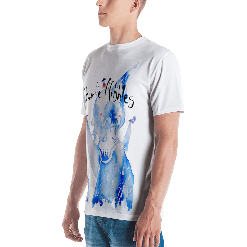 ETHEREUM - Europe - Watercolor Art Tee