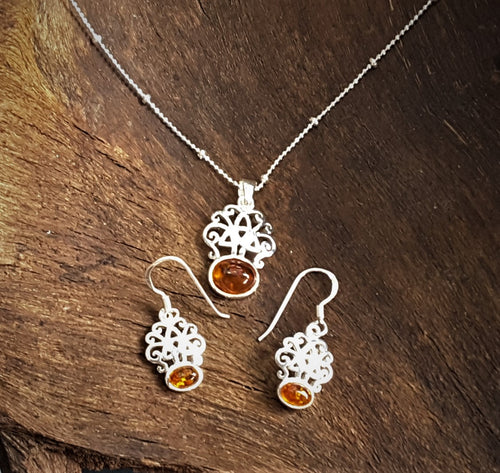 Jewelry Set At Low Price
