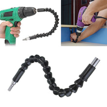 Load image into Gallery viewer, (5-PACK) The Drill Bender Flexible Electric Multi-Bit Drill Extension
