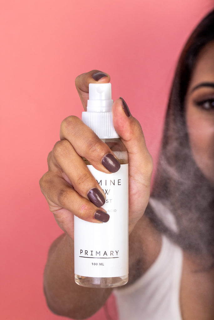 Do you Really Need a Face Mist?