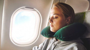 Skincare for Before, During, and After Flights