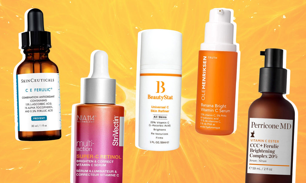 Your guide to layering serums like a pro