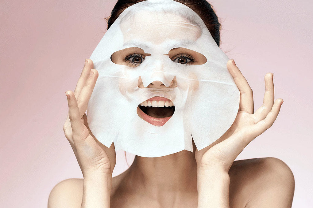 7 Sheet Mask Mistakes You Might Be Making