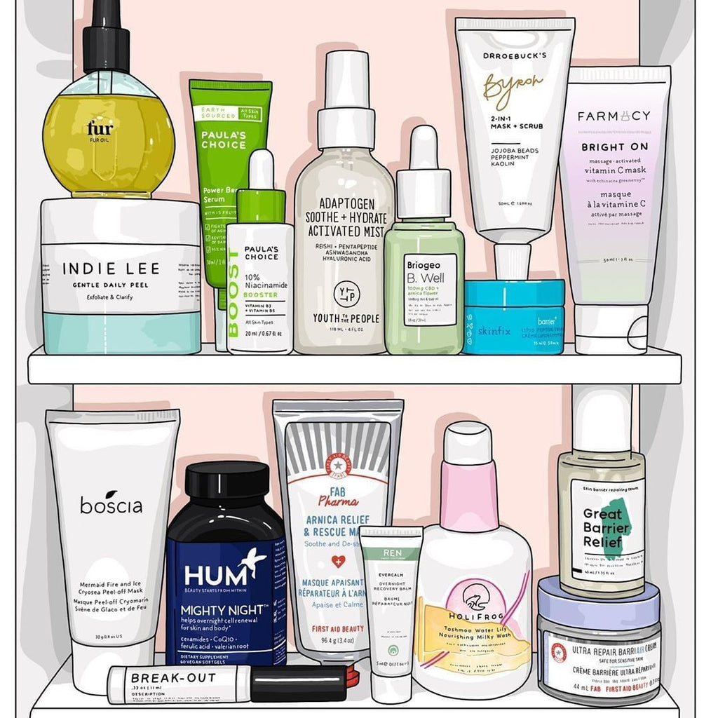 Summertime skincare favourites: Products we've been loving this year