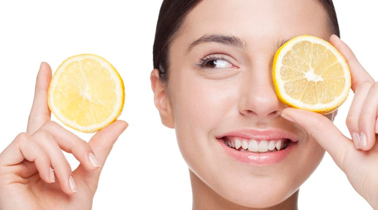 8 Things You Need To Know Before Using Vitamin C On Your Skin