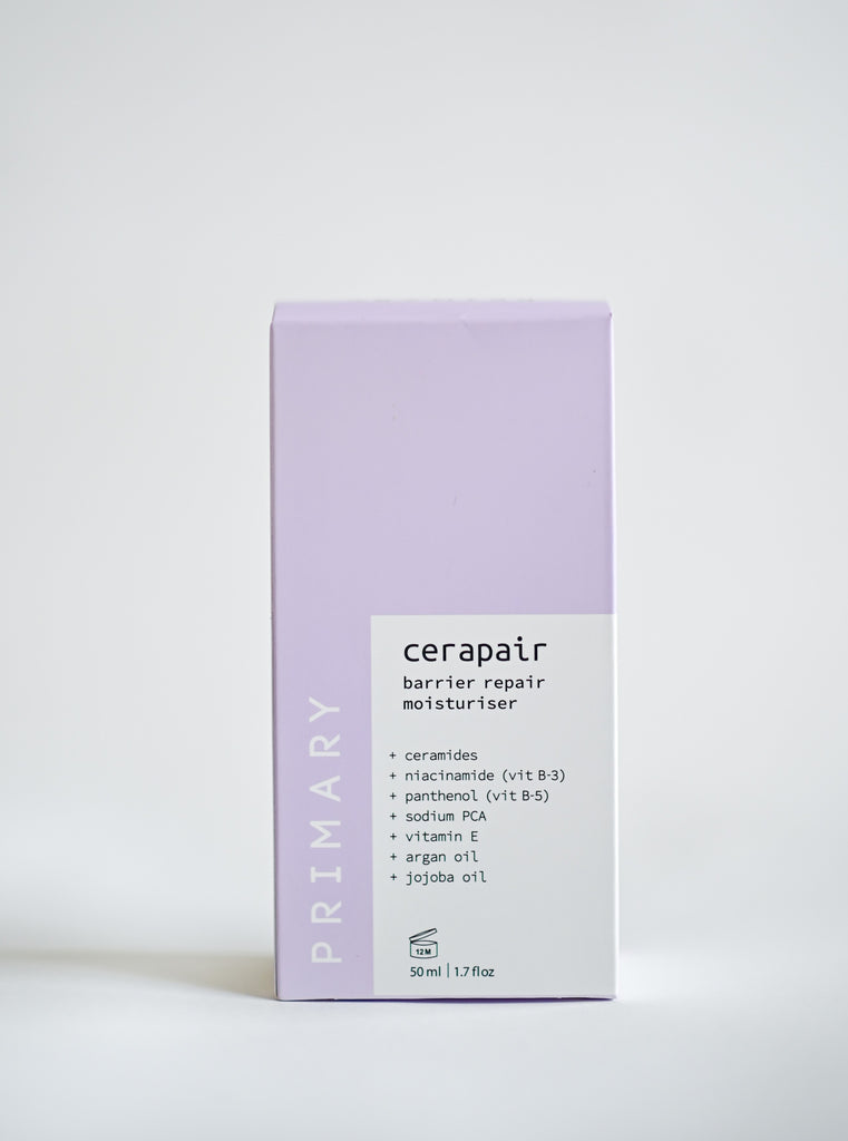 Cerapair - Barrier Repair Moisturiser