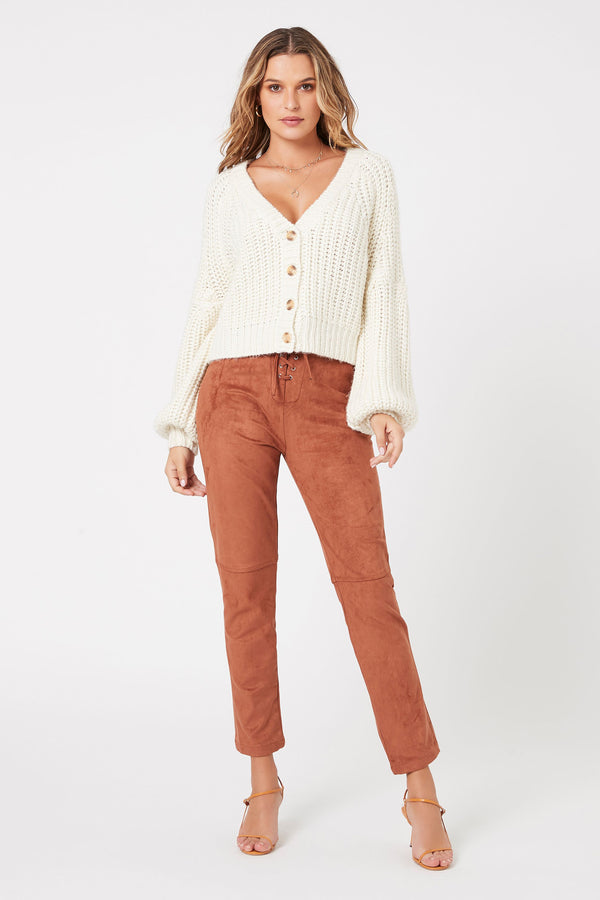 Tally Knit Cardigan