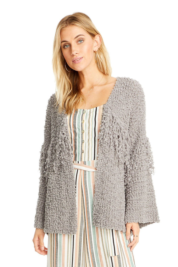 Fall to Pieces Cardi
