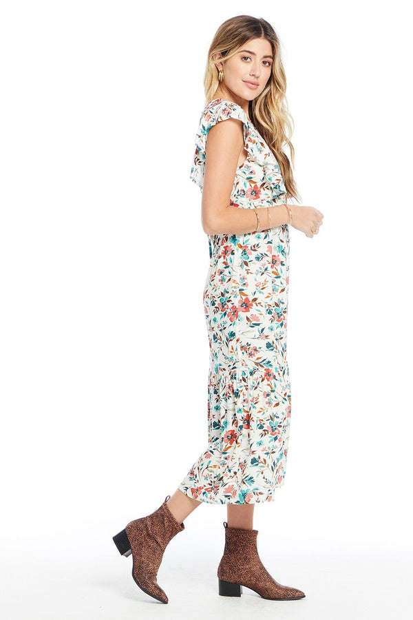 Rumor Maxi Dress