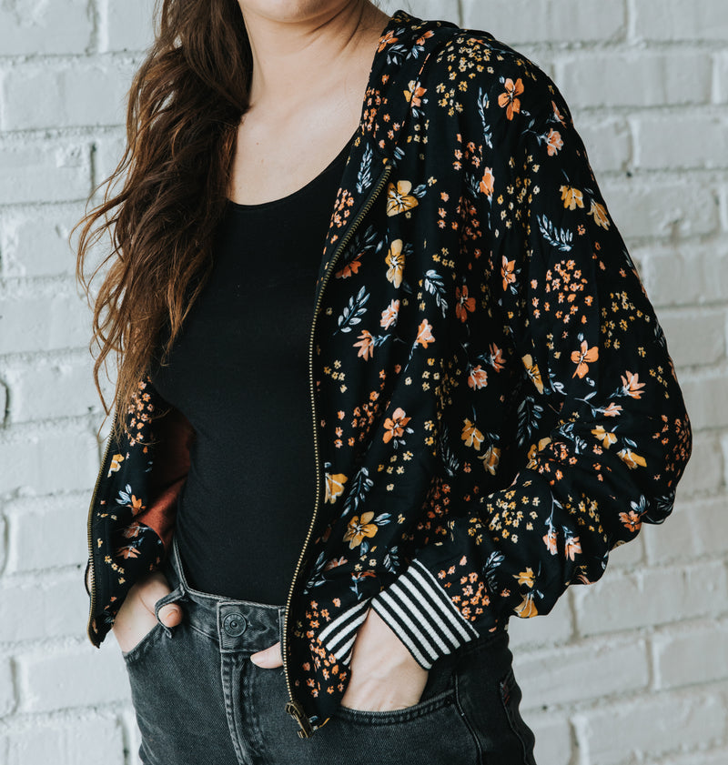 Love in the Twin Cities Bomber