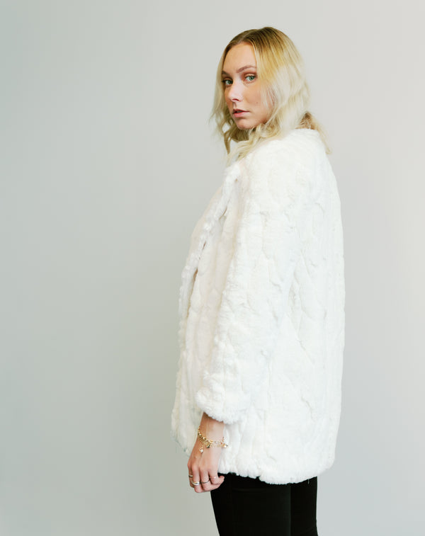 White Winters Jacket