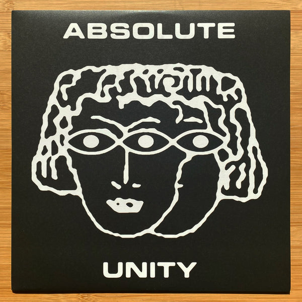 Absolute Unity - Persistence
