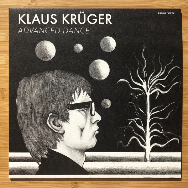 Klaus Kruger - Advanced Dance