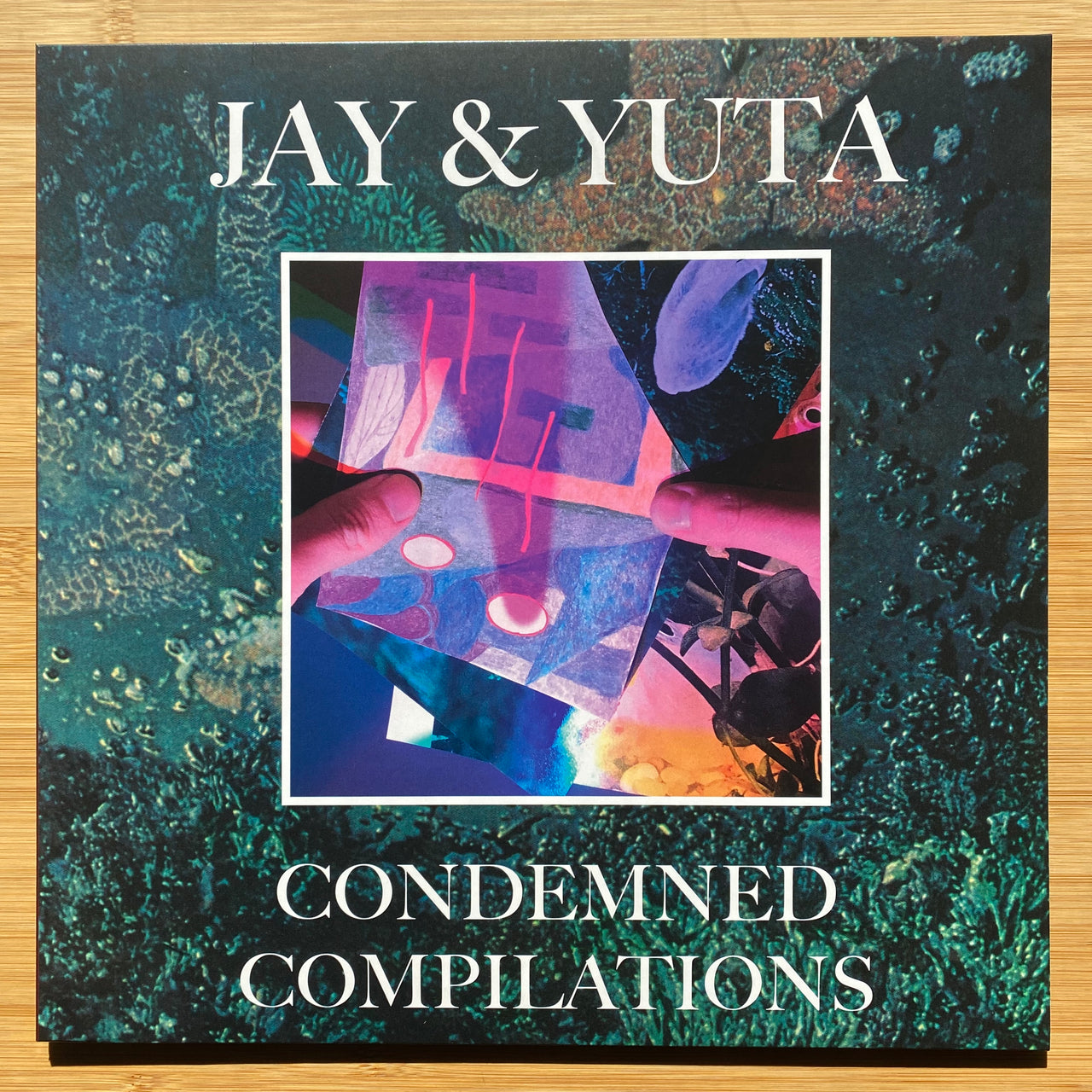 Jay & Yuta - Condemned Compilations