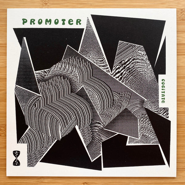 Promoter - Cogitate