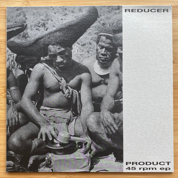 Reducer ‎– Product *DEADSTOCK FIND*