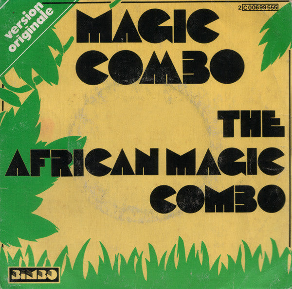 African Magic Combo - Magic Combo (Part 1 And Part 2) (Version Originale)