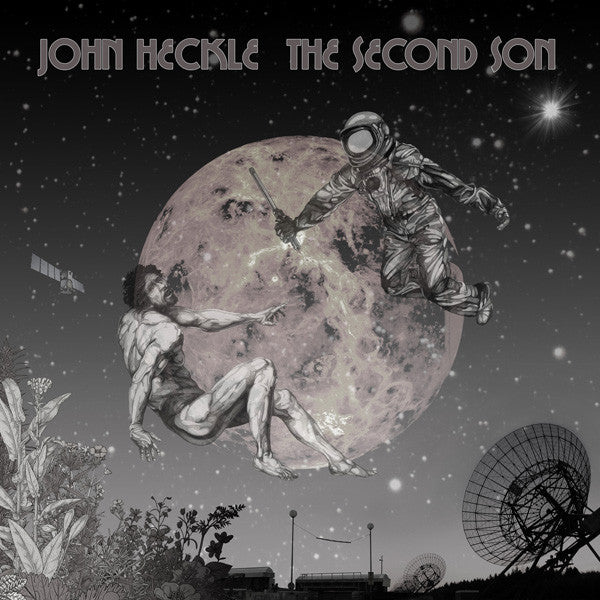 John Heckle - The Second Son