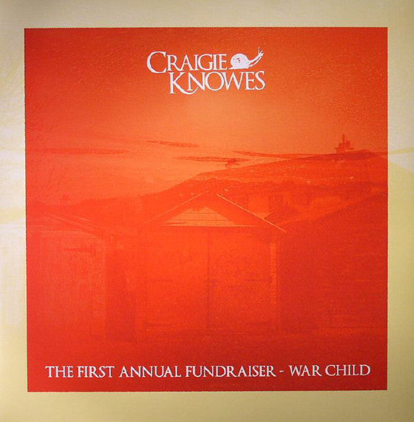 Various - The First Annual Fundraiser - War Child
