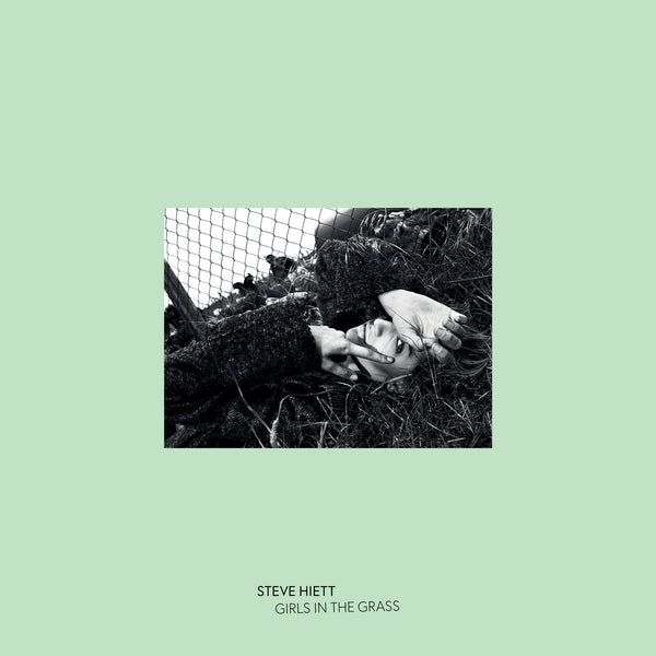 Steve Hiett - Girls In The Grass