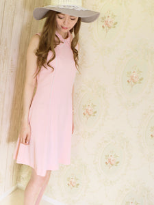 Picolace one-piece (pink) - Poupee Boutique