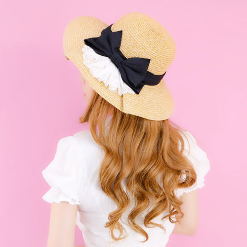 French HATS - Poupee Boutique