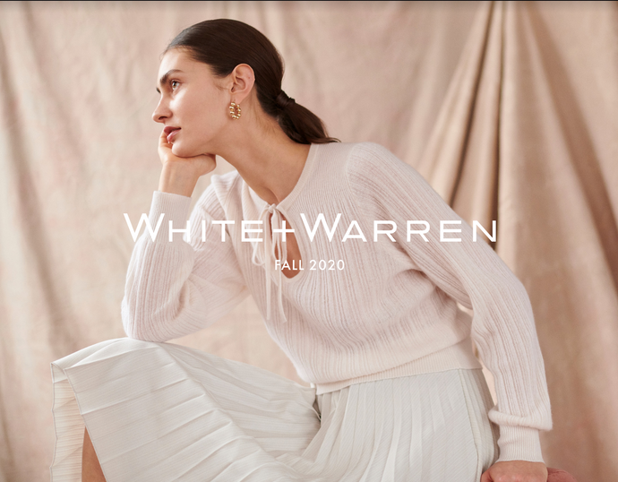 White + Warren Fall 2020