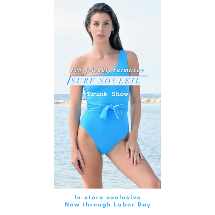 Surf Souleil Trunk Show Lookbook