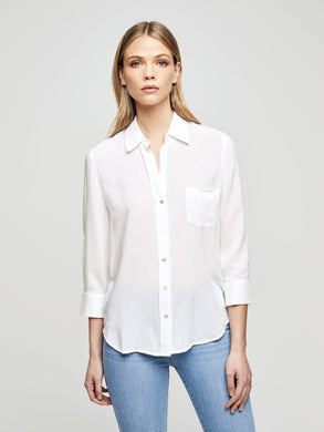 Ryan Blouse Ivory