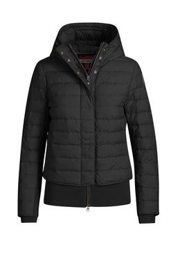 Oceanis 411 Jacket Black