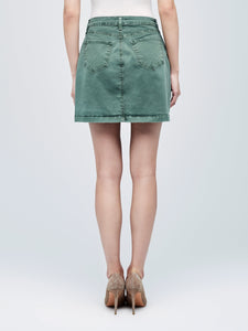Dora Mini Skirt Clover