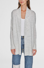 Load image into Gallery viewer, Cotton High-Rib Cardigan