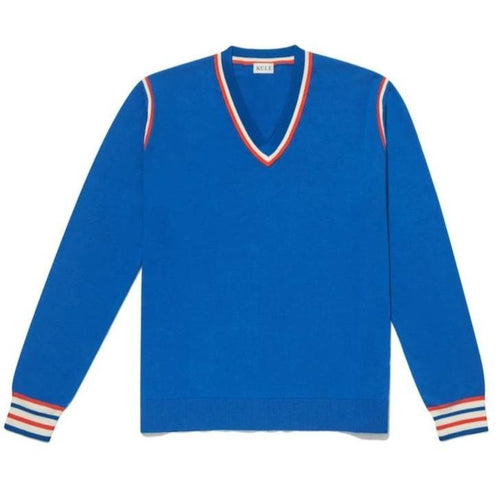 The Diana Sweater True Blue