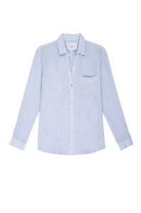 Ellis Shirt Bluebell