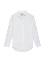 Load image into Gallery viewer, Ellis Shirt White