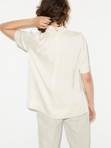 Fraction Top Angora