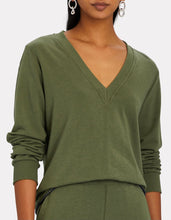 Load image into Gallery viewer, Helena Sweater Olive