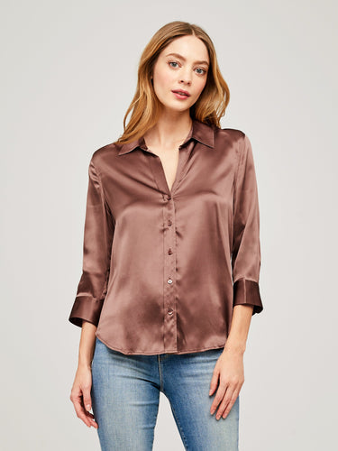 Dani Blouse Sparrow