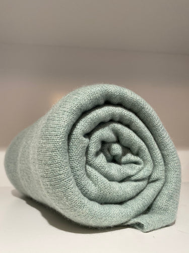 Travel Wrap Soft Sage