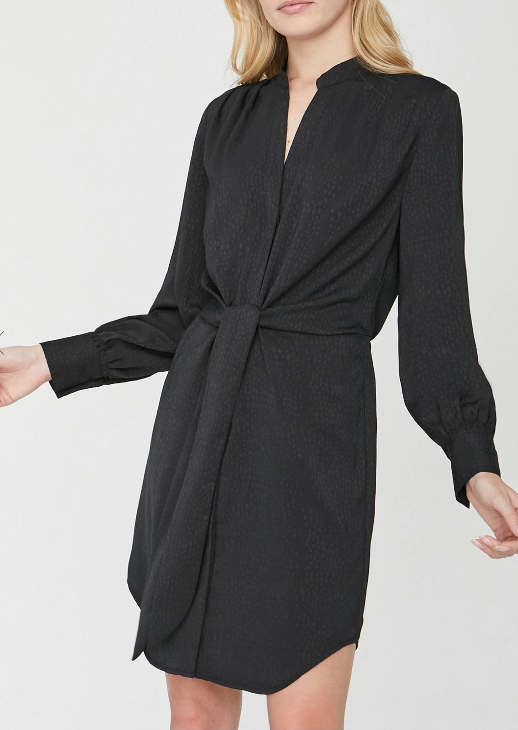 Denise Shirt Dress