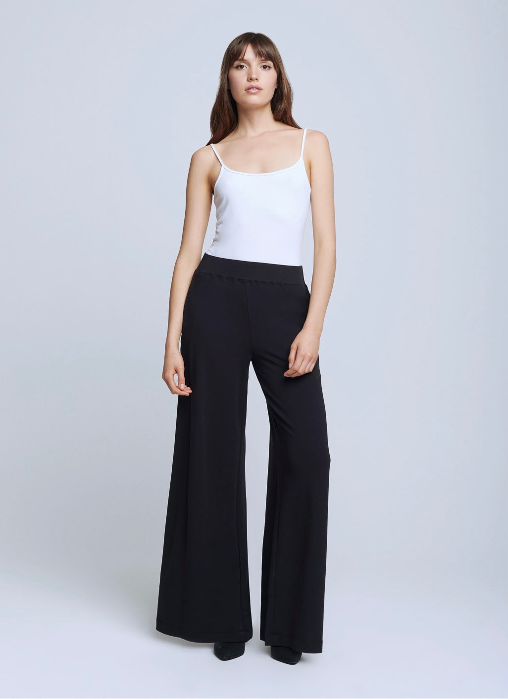 Campbell Wide Leg Pant