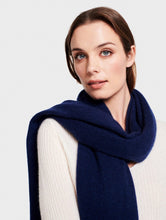 Load image into Gallery viewer, Mini Travel Wrap Deep Navy