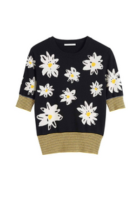Meadow T-Shirt Sweater