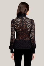 Load image into Gallery viewer, Samara Lace Top
