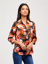 Load image into Gallery viewer, Dani Blouse Basalt Rose