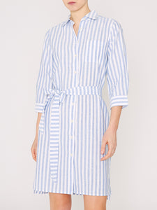 Gracia Shirt Dress