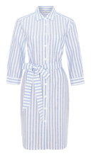 Load image into Gallery viewer, Gracia Shirt Dress